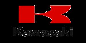 Kawasaki sin fondo